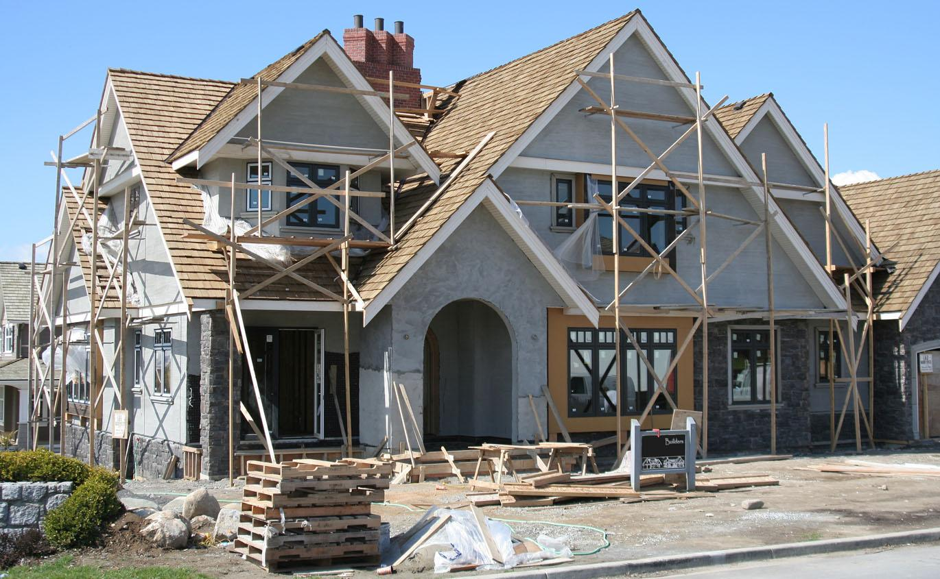 What Are Your Prime Considerations When Building A New House