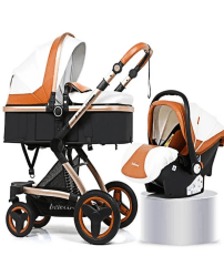 Best High-end Baby Strollers