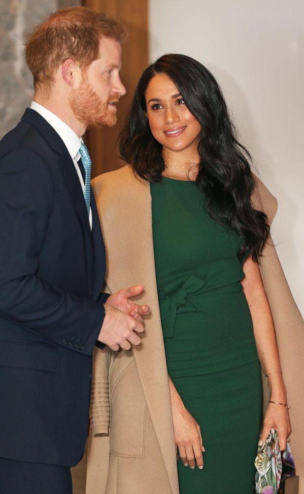 Prince Harry On Keeping A Royal Pregnancy A Secret
