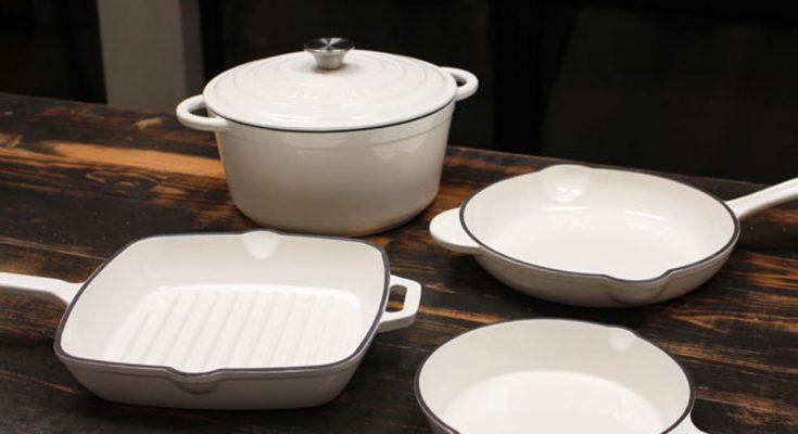 Cast-Iron-Cookware