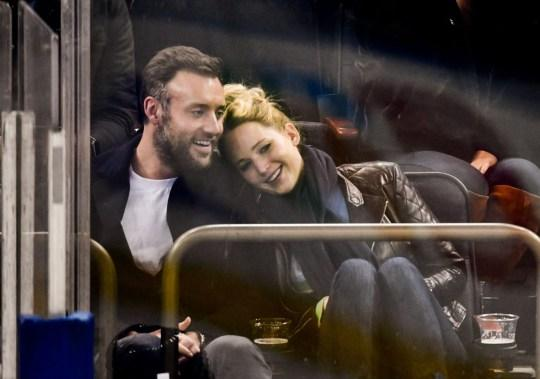 Jennifer Lawrence Marries Cooke Maroney In Private Ceremony