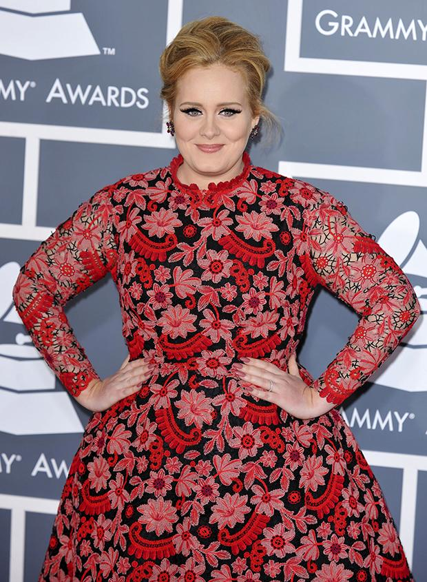 Adele Shows Off Dramatic Weight Loss: Before And After Pictures