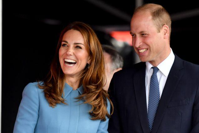 Is Prince William Furious Over Harry & Meghan's Situation