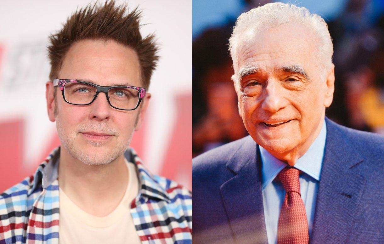 Samuel L. Jackson, Karen Gillan, And Others React To Martin Scorsese's Comments About Marvel Movies