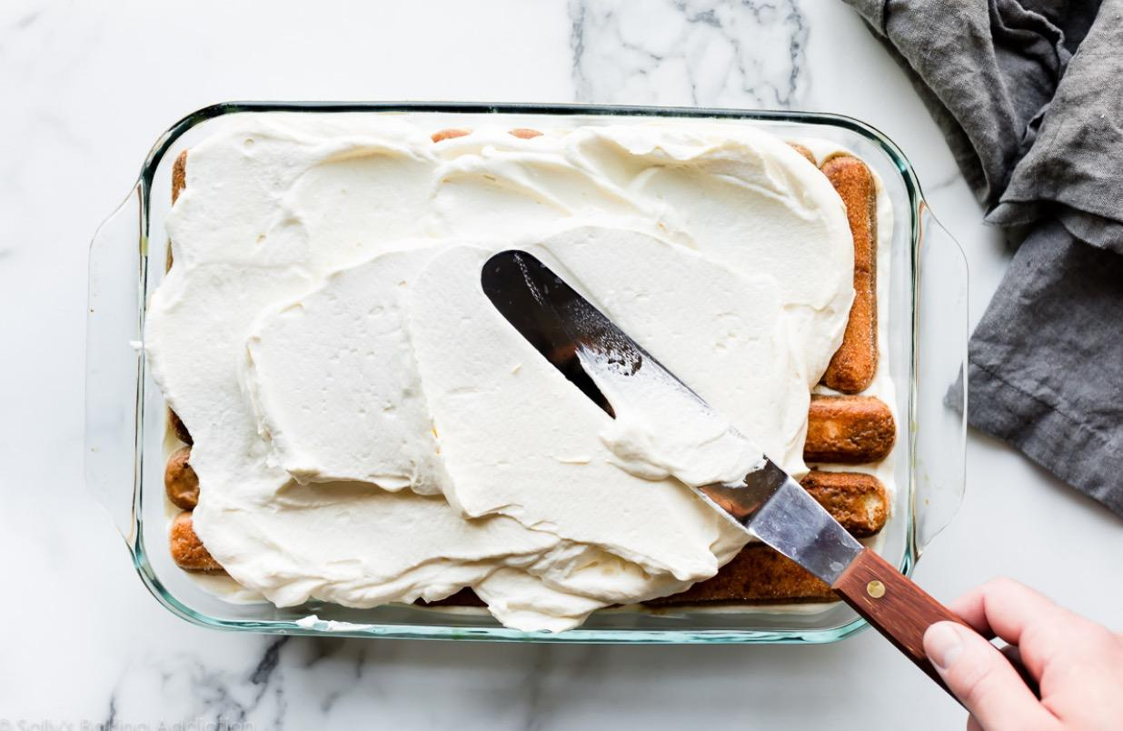 How To Make Awesome Tiramisu In Your Kitchen?