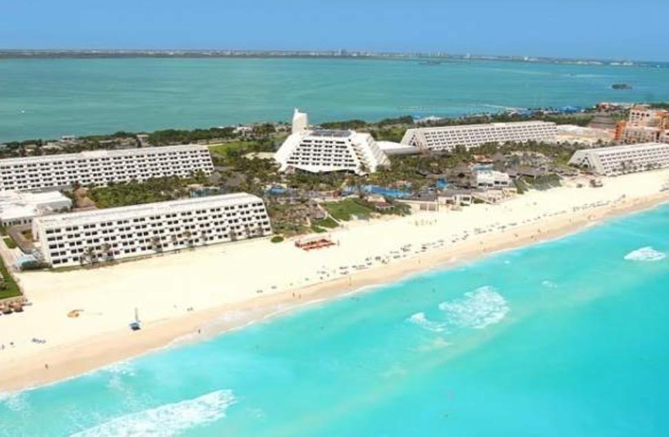 The best season to travel to Cancun and the not so good