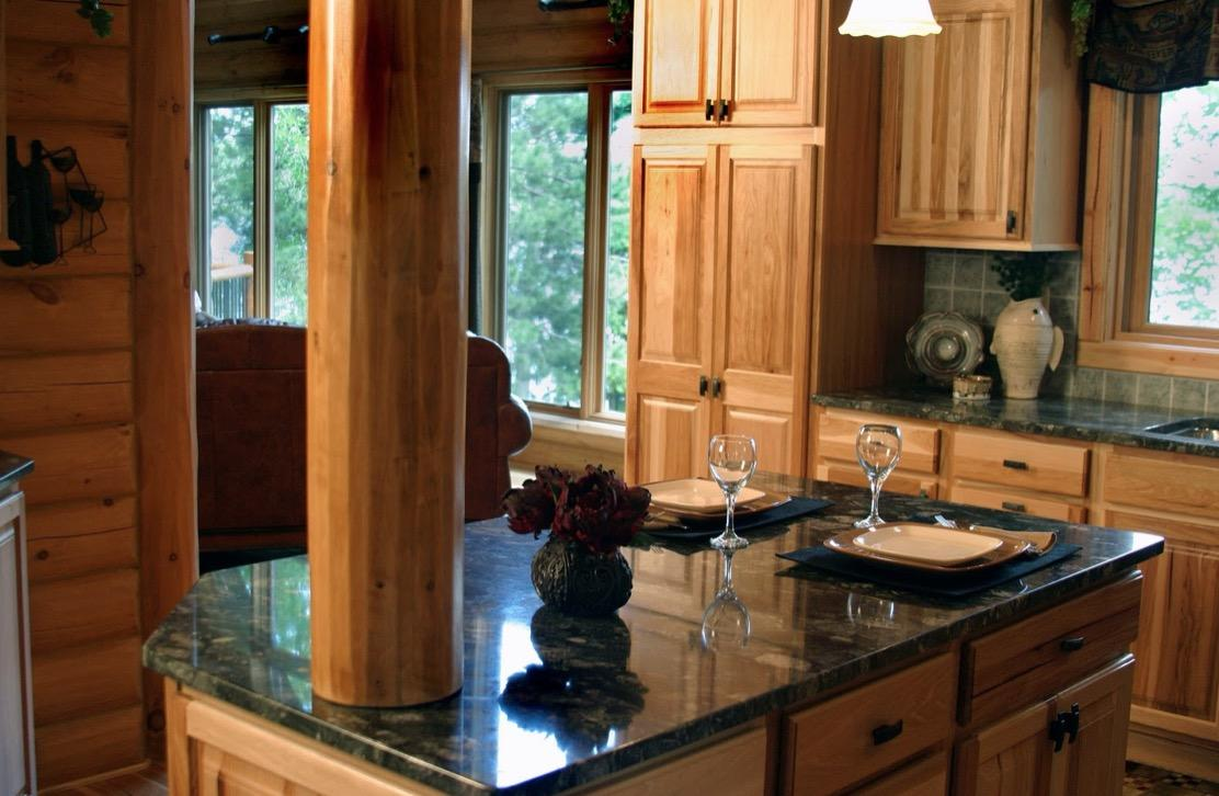 10 Options for Kitchen Countertops