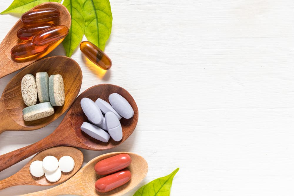 The Health Benefits Of Taking Vitamin Supplements Each Day