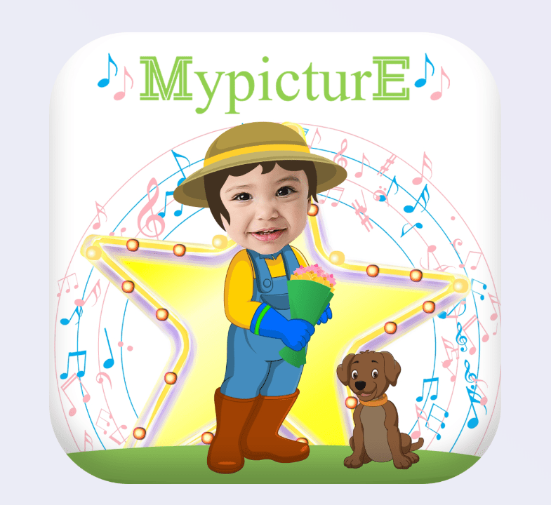 Nursery Rhymes Starring Your Child: What Makes MypicturE Nursery Rhymes App Special
