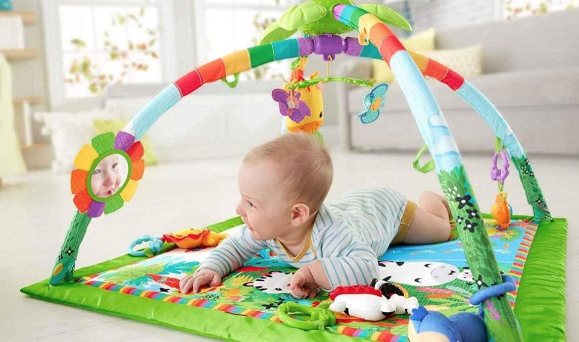 How To Choose The Best Quality Baby Play Mat?
