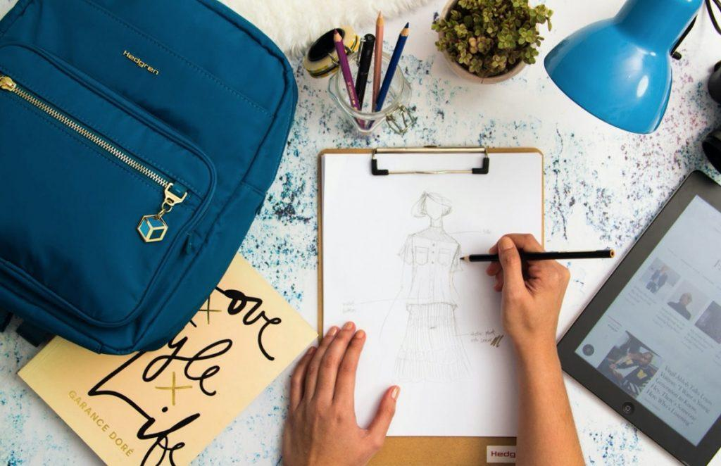 Essential skills required to become a fashion designer - How to become a home designer ...