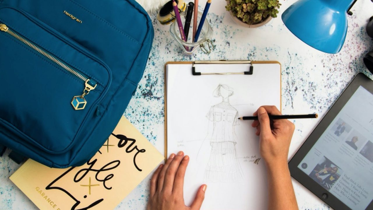 Essential Skills Required To Become A Fashion Designer