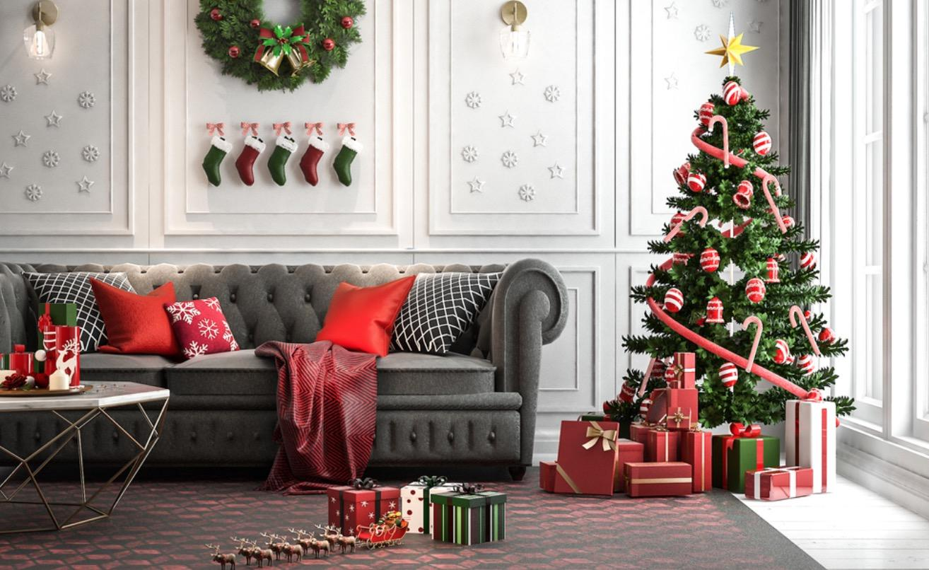 10 Easy Decoration Tips For Celebrating the Holidays