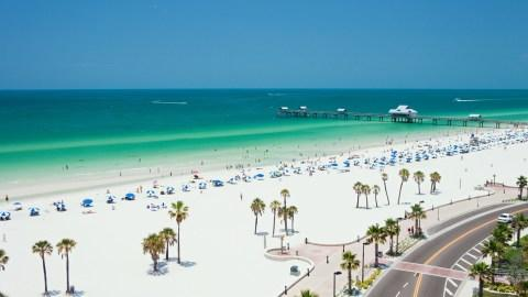 5 of the Best Beaches to Visit in the US