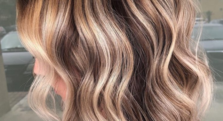 Hottest Medium Length Hairstyles For Women In 2020