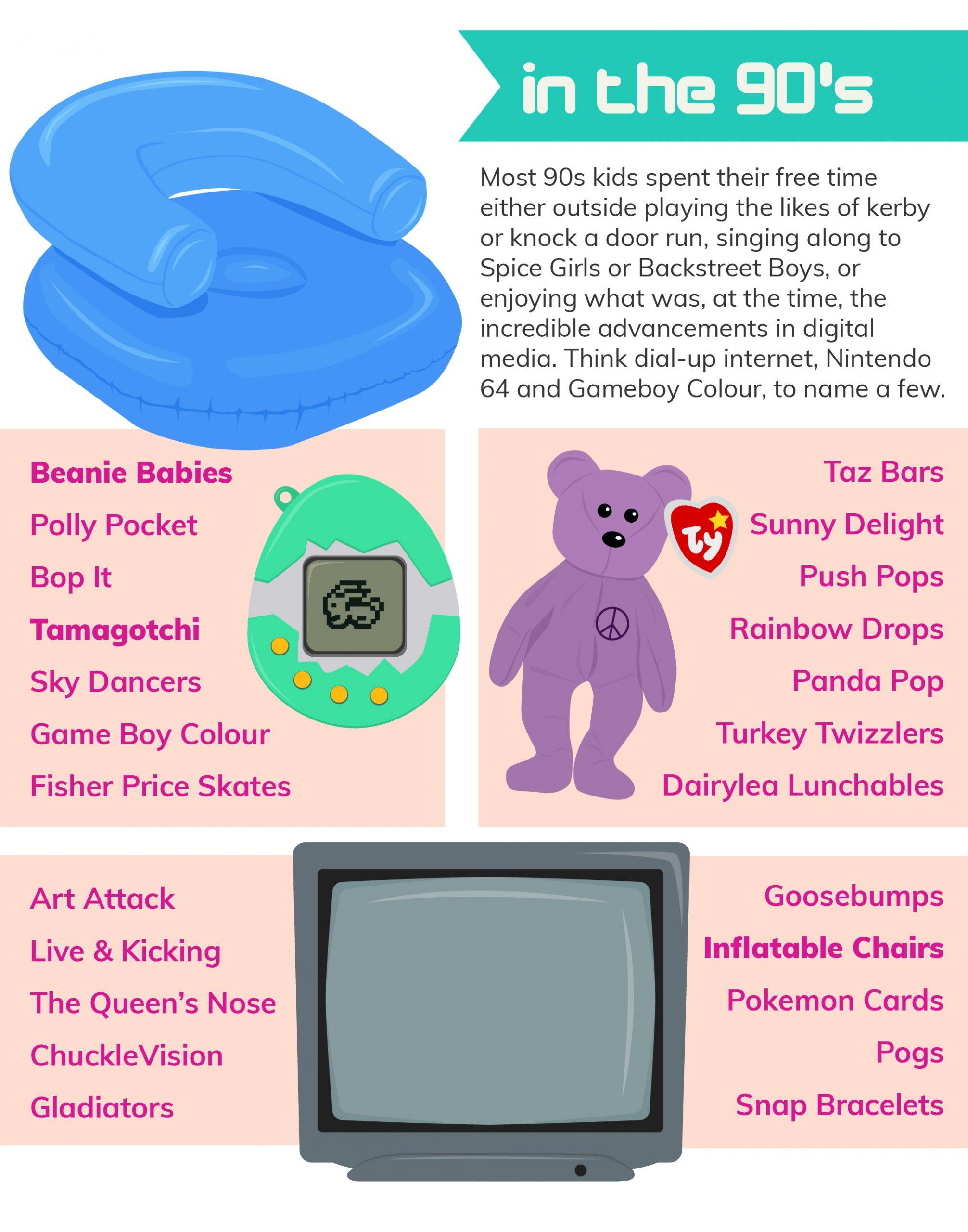 Why Our Own Childhood Toys Are Great for Our Children