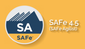 Safe Agilist Training Course