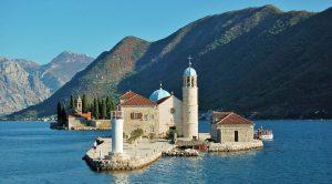 Yachting in Montenegro