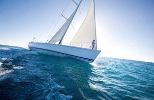 Yachting in Spain