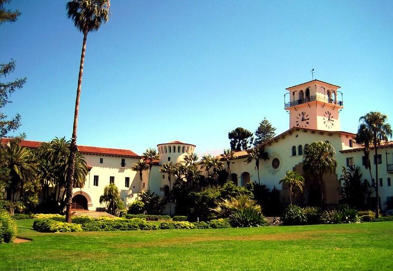 How to Plan a Santa Barbara Vacation With Kids
