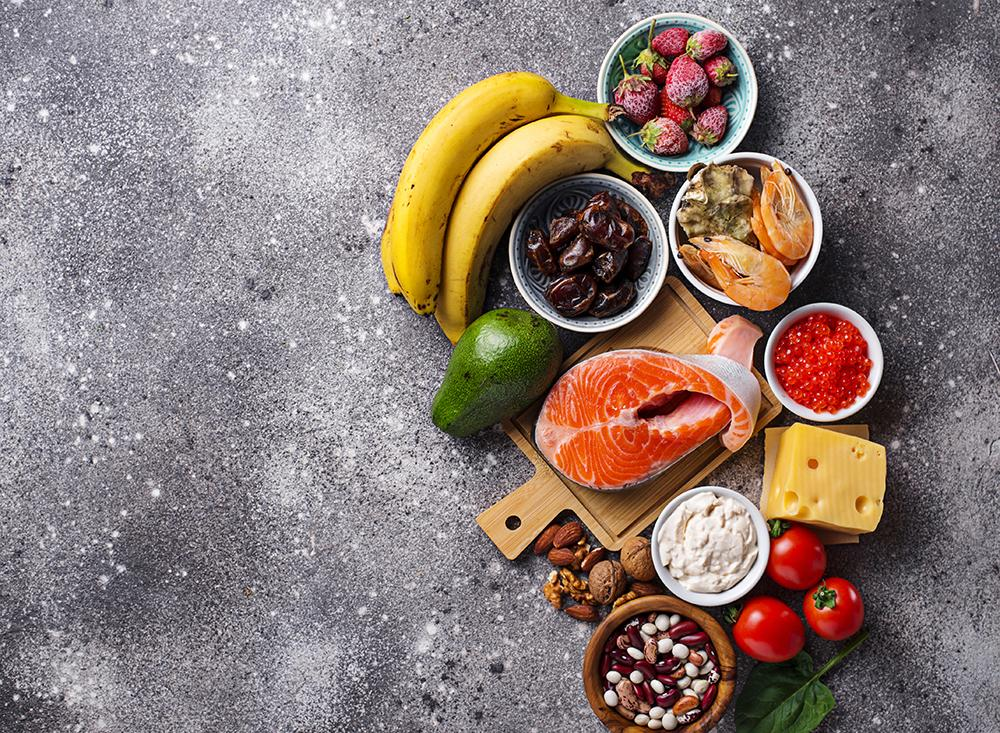 How Your Food Choices Can Affect Your Mood