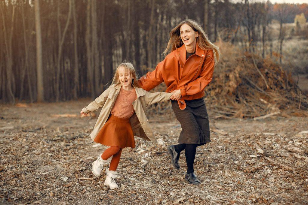 How to Keep Your Family Happy, Healthy and Thriving