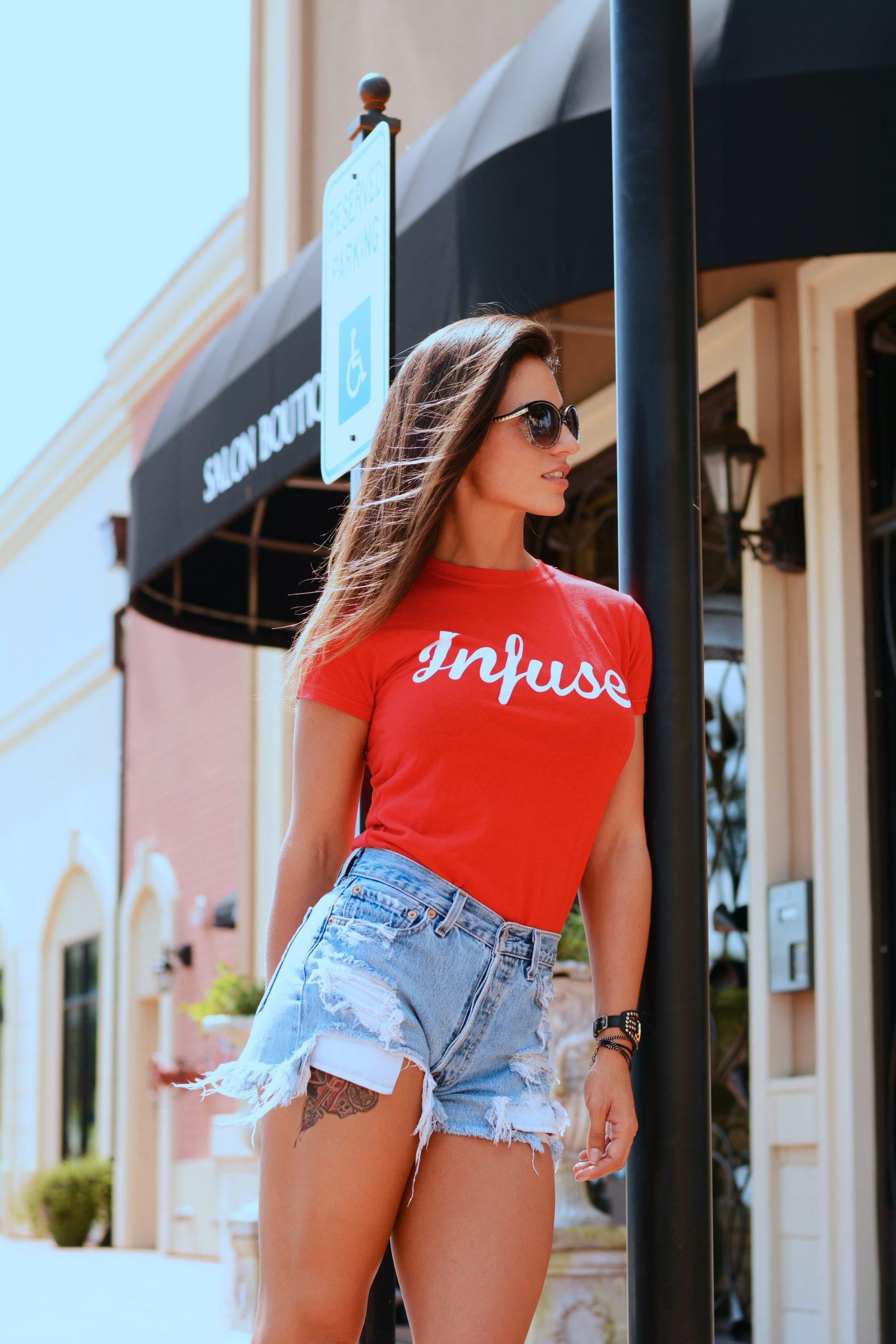 5 Major Fashion Hacks For An Amazing Summer