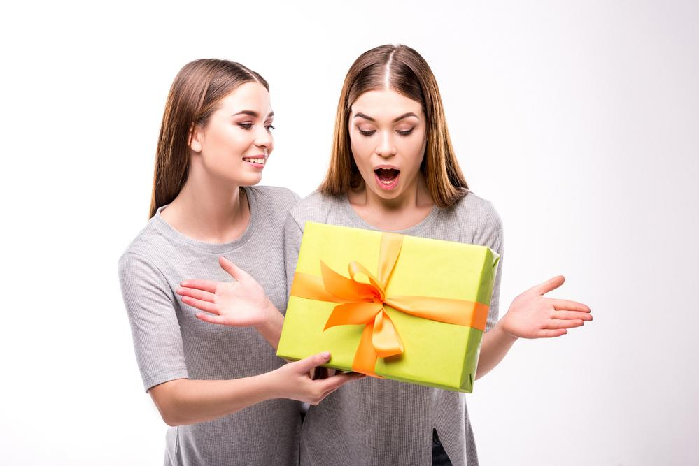Best Gifts for Your Sister