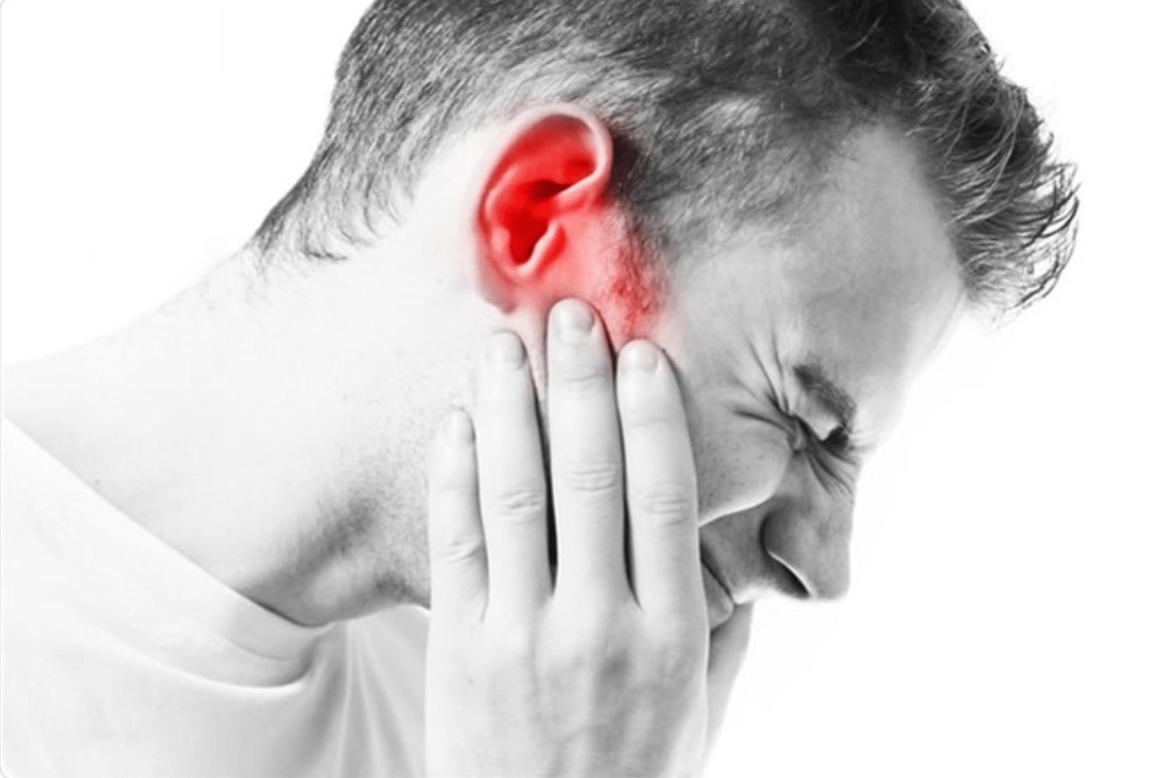 Tinnitus Ear