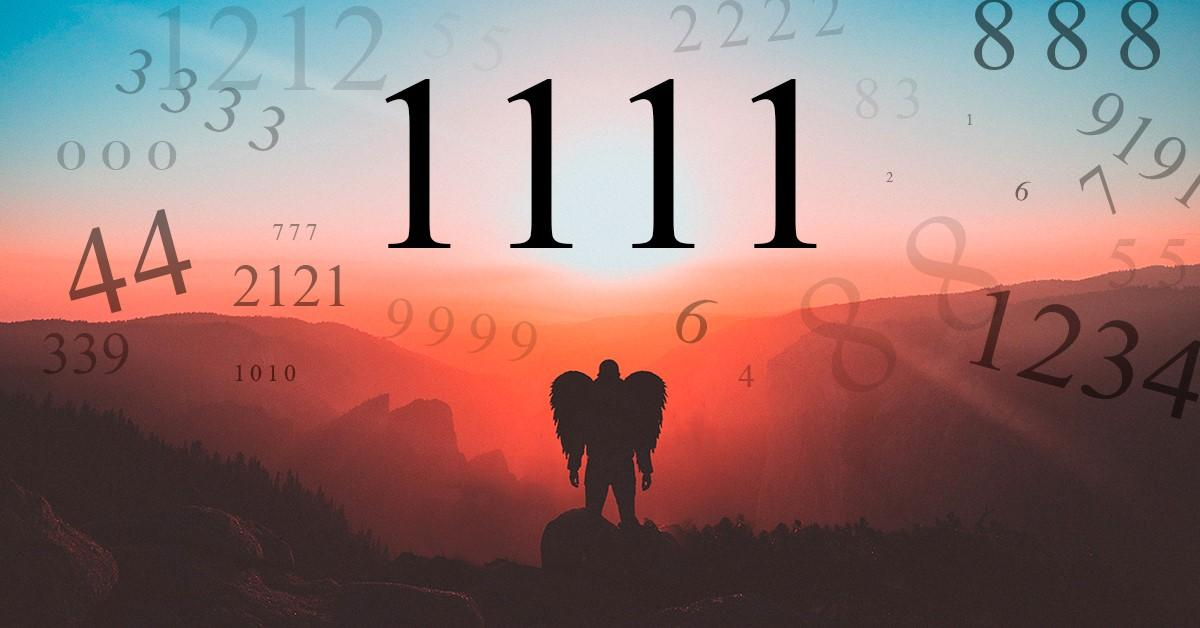 angels numbers