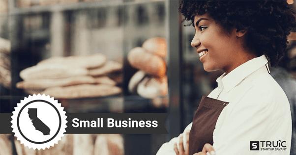 small business in california
