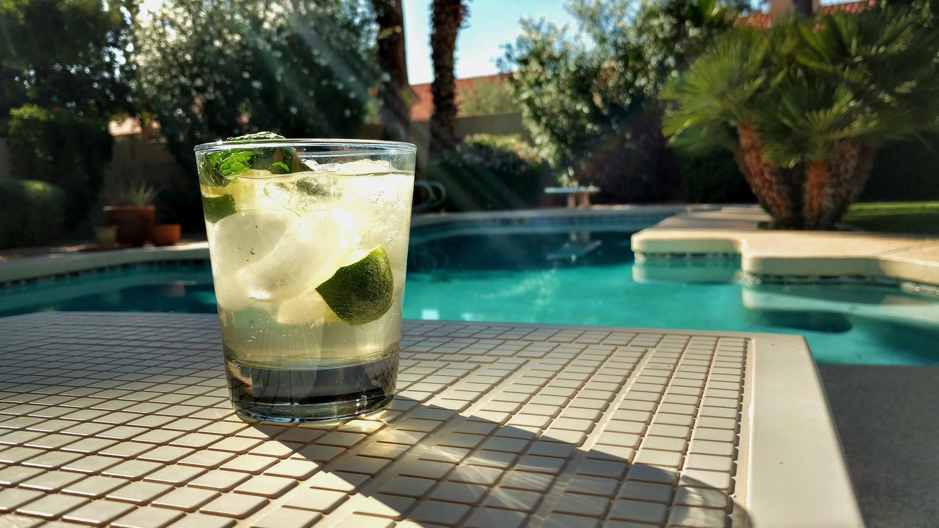 pool summer-ready