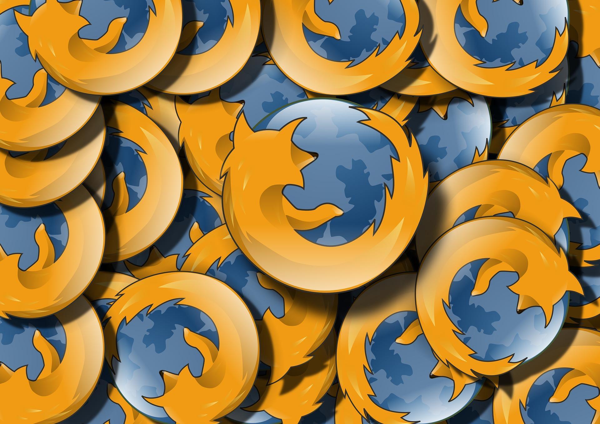 Mozilla Store Bookmarks
