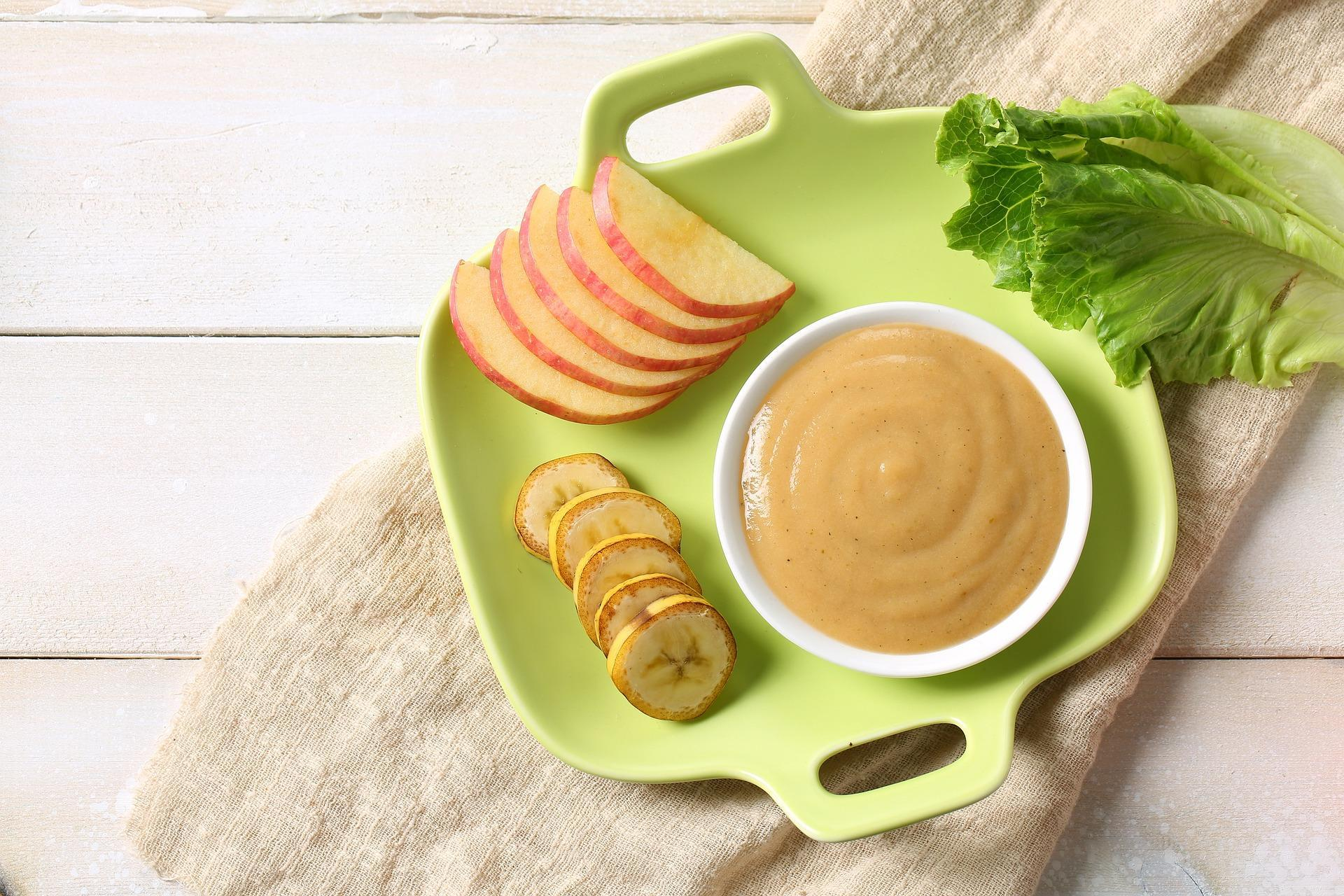 Tools for Home Made Baby Food