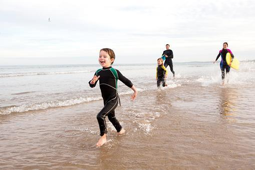 Wetsuits For Kids