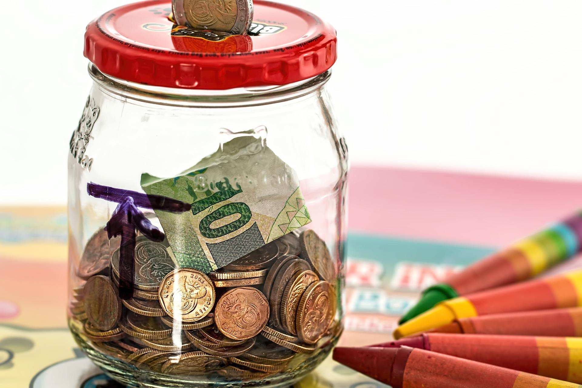 personal finance budget