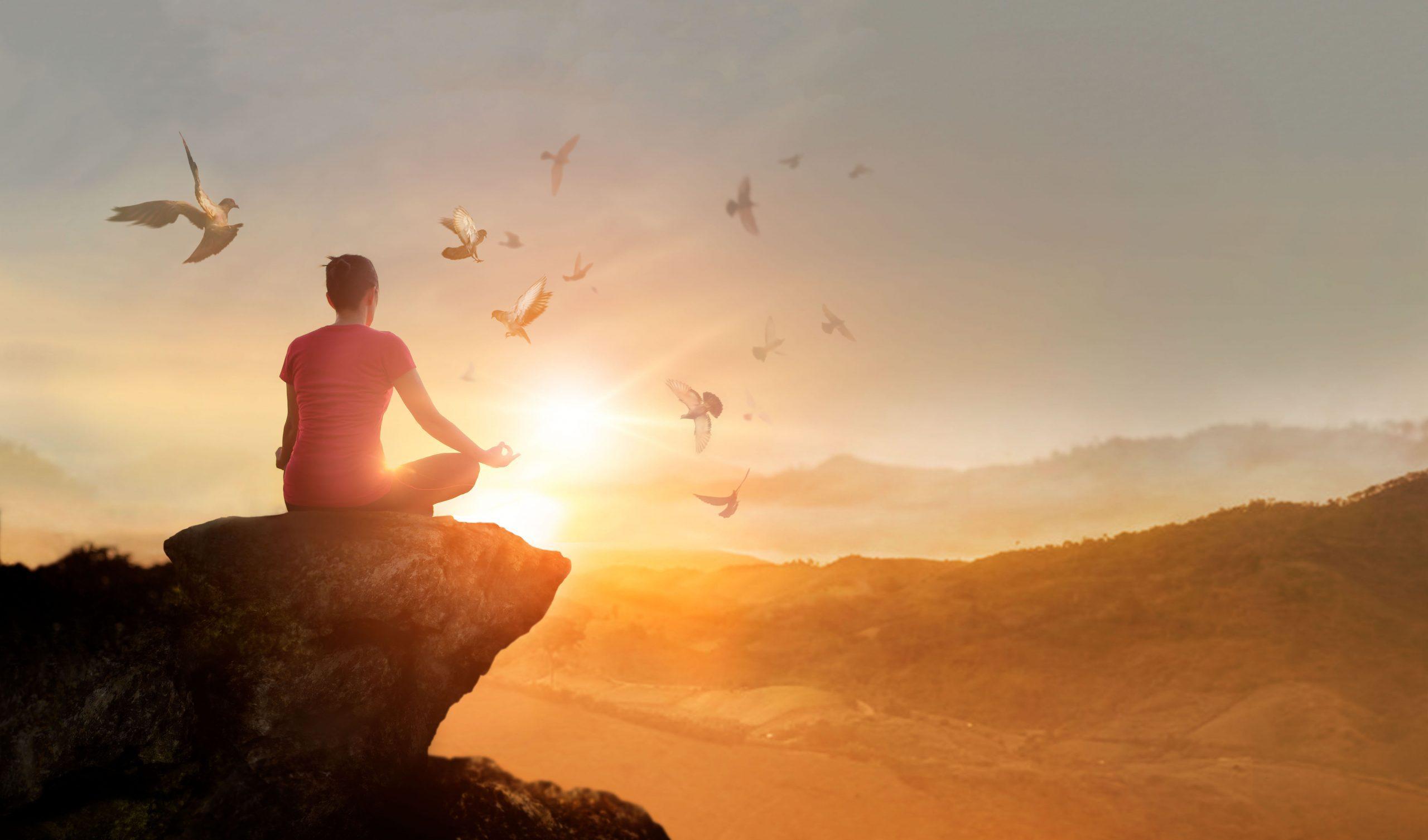 Basic Guide Meditation