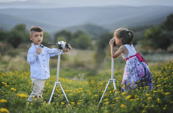 A Kidtastic Guide To Choosing A Children's Photographer
