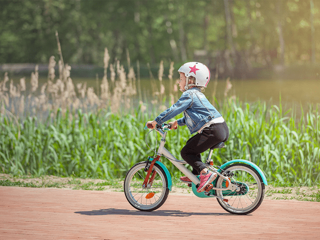 How To Reduce The Risk Of Child Bike Accidents