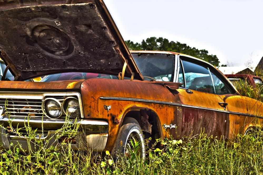 3 Solutions for Getting Rid of Your Junk Car