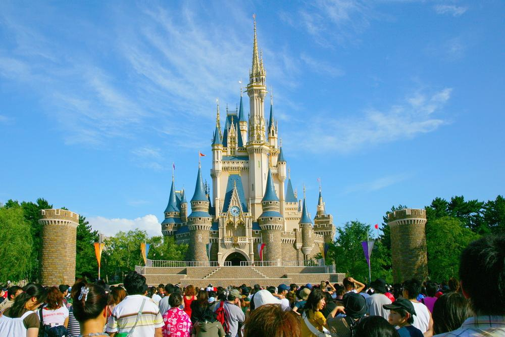 5 Easy Tips to Get Your Dream Disney Wedding