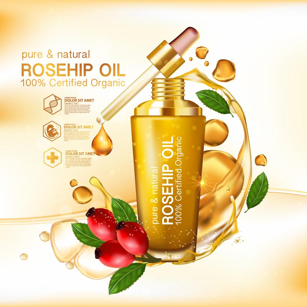 Everything You Need To Know About Rosehip Oil