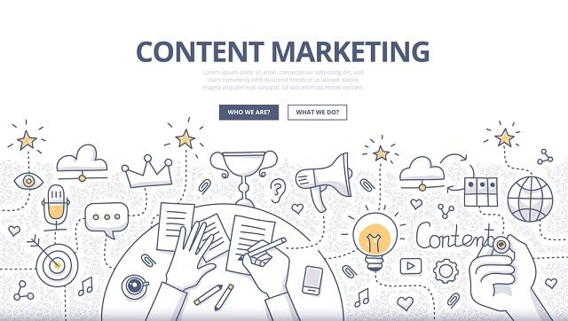 What Are The Different Types Of Content Marketing?