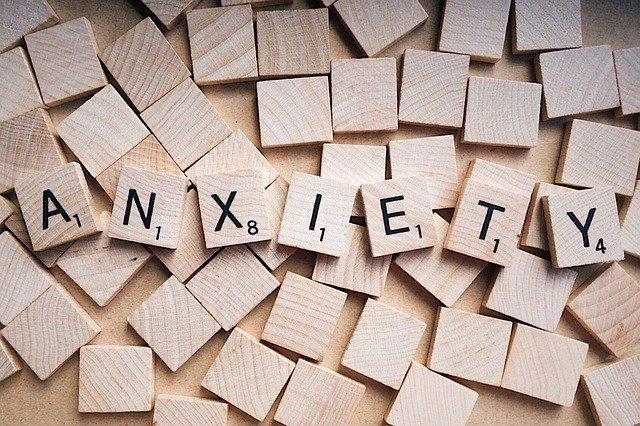 How To Deal With Your Anxiety