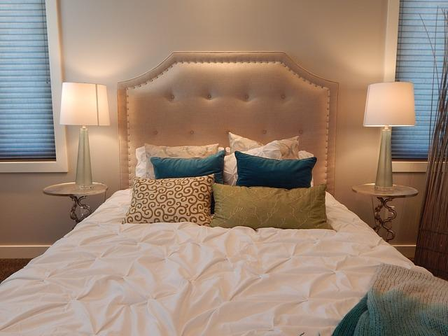 How To Choose The Correct Mattress Size