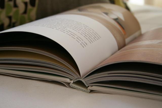 What You Should Consider Before Opting For Printing A Coffee Table Book