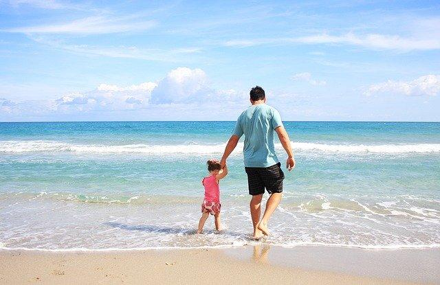 4 Tips To Have A Great Summer Vacation At The Beach