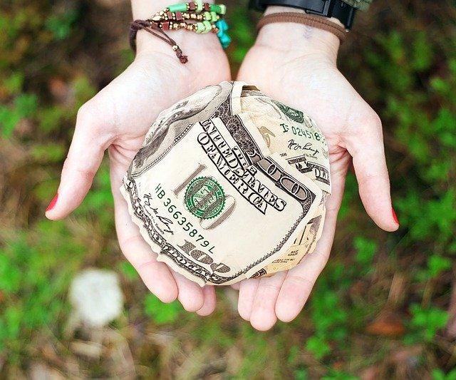5 websites to make extra cash