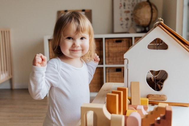10 Ways to Baby-Proof Your New Home