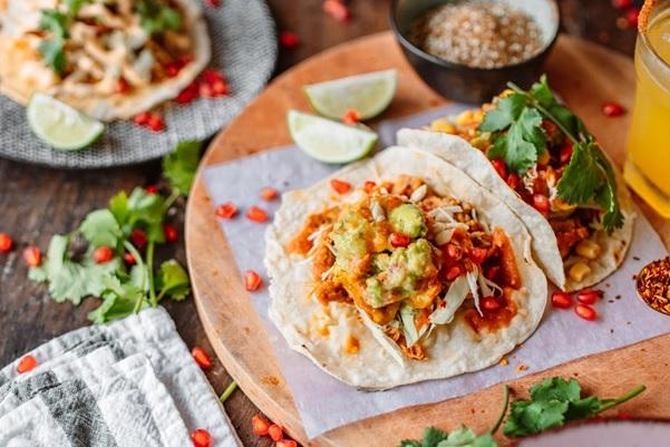 Chicken Questions: What Is Tinga De Pollo, Exactly